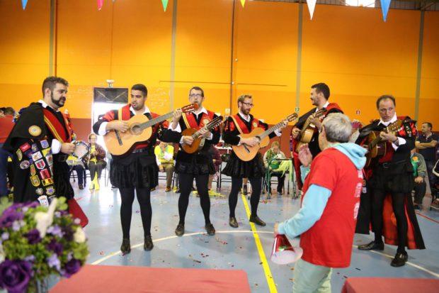 Re-Bienvenida – AbueloOlimpiadas en Valleseco